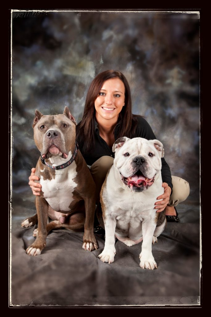 Megan dog trainer in Naperville